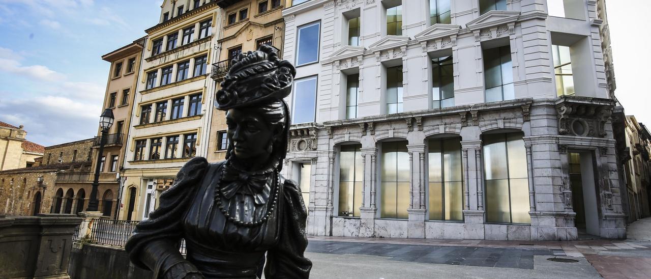 Museo de Bellas Artes de Asturias.