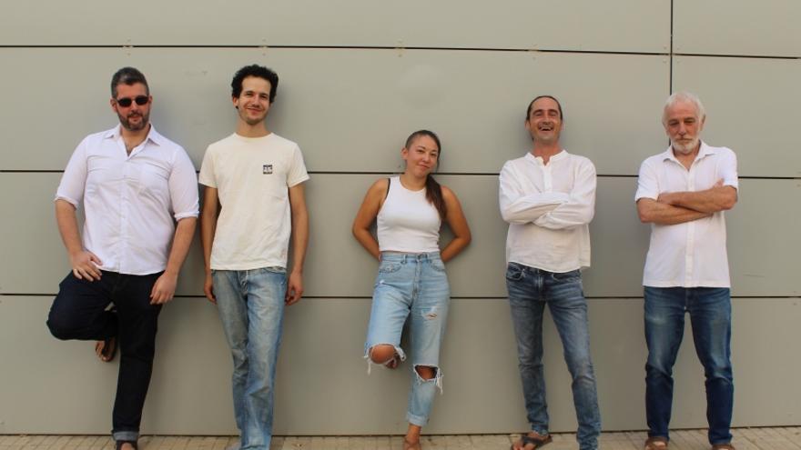 Estiu a Bellver 2021 - Ensemble Tramuntana