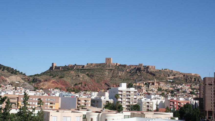 La UDEF certifica sobrecostes en la obra del Parador de Turismo de Lorca