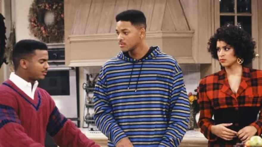 Will Smith se reunirá con el reparto de 'El príncipe de Bel-Air' por los 30 años de la serie
