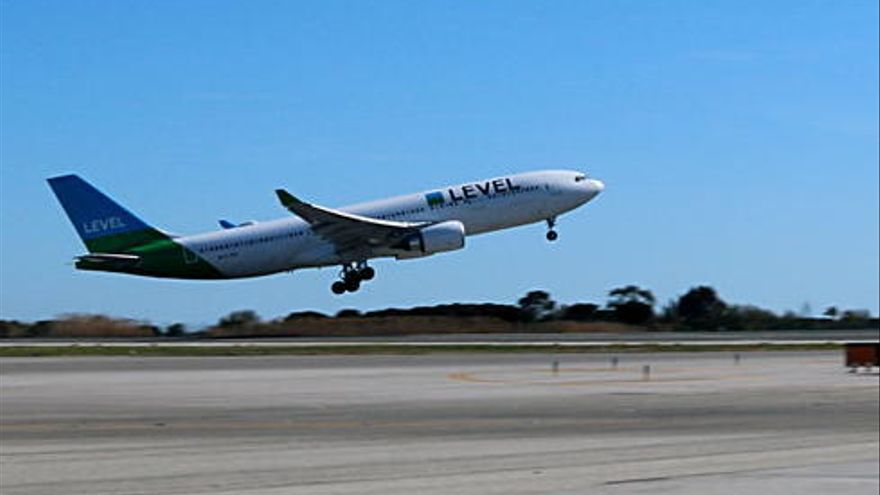 LEVEL estrena la ruta Barcelona-Boston amb dos vols setmanals