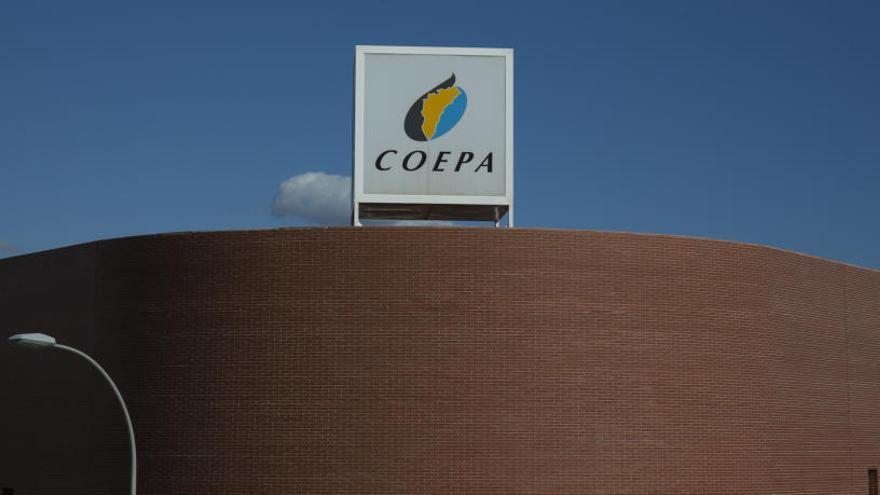El juzgado ordena la extinción de Coepa y deja el centro de oficios en el limbo