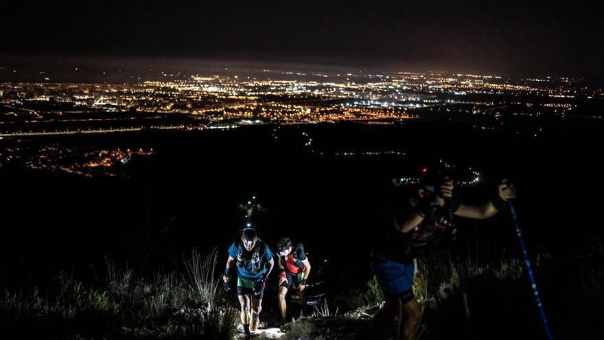 La Penyagolosa Trails se afianza como la Champions del trail running