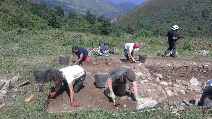 Las brañas de montaña asturianas, mucho más que enclaves pintorescos