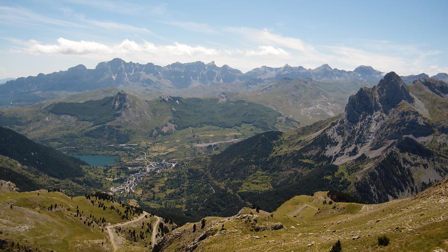 7 lugares mágicos para visitar en la provincia de Huesca este verano