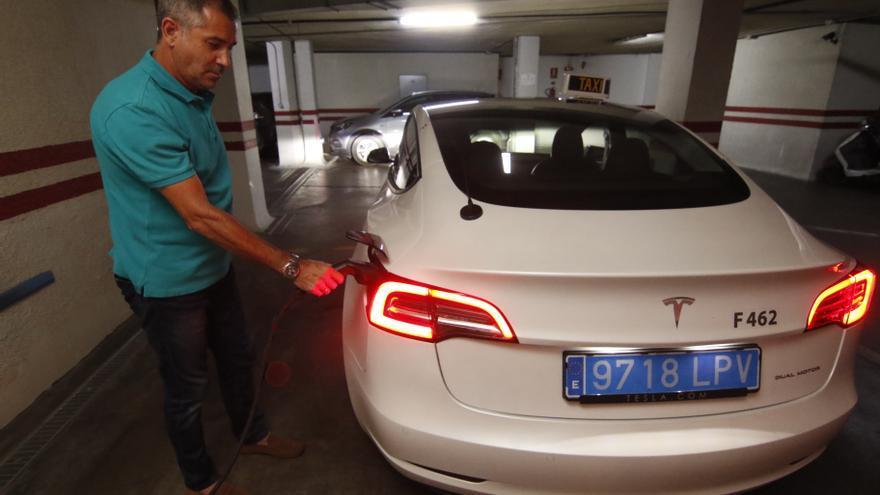 Córdoba debe proyectar casi 4.500 puntos de recarga antes del 2030 para adaptarse al futuro mercado de coches eléctricos