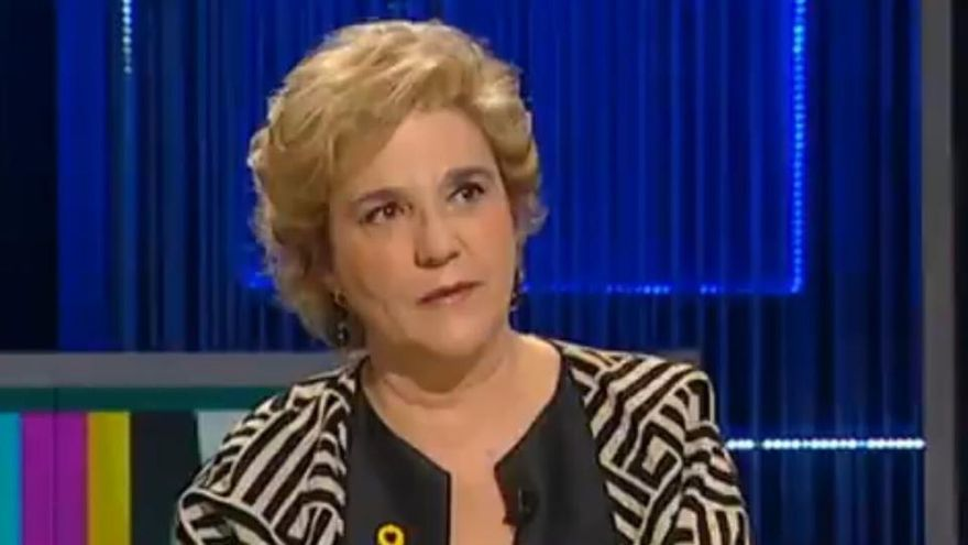 Rahola es queixa a Madí de la seva poca presència a TV3 i diu que li «faran pagar» a Sanchis
