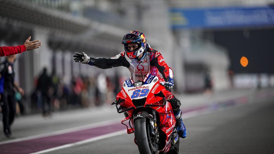Horario de MotoGP: Gran Premio de Italia en el Circuito de Mugello