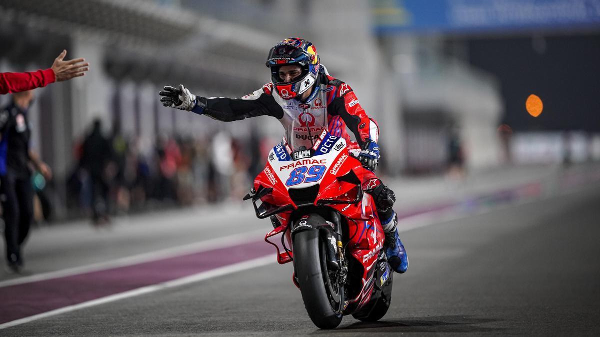 Mugello se presenta como escenario favorable para las Ducati.