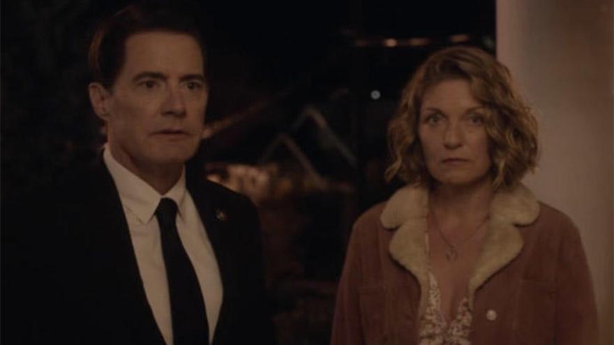 ¿Volverá Twin Peaks?