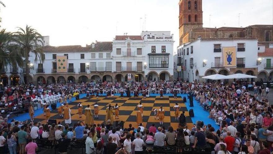 Más de veinte actividades para la XXII festividad De la Luna al Fuego de Zafra