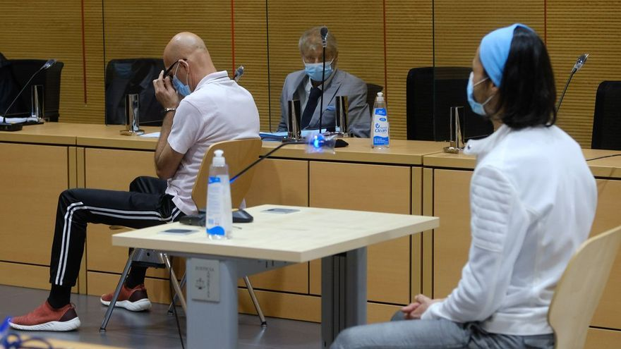 La Audiencia Provincial impone a 'Pepe el Liso' 21 años y medio de cárcel por asesinar y robar las joyas a una amiga