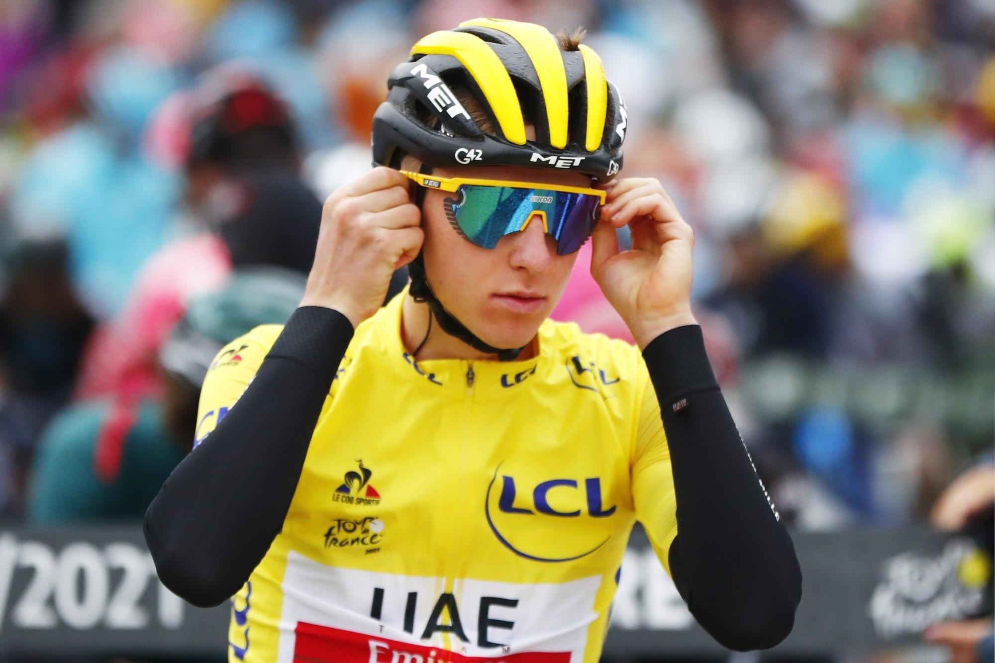 Tour de Francia: Etapa 17