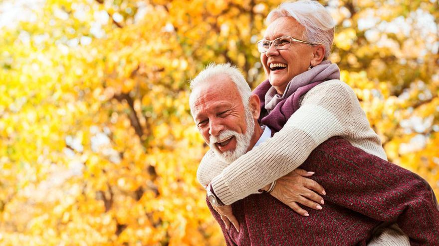 Objectiu prioritari: envellir de forma activa i saludable