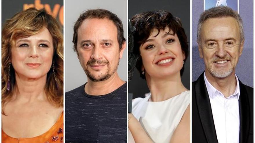 Los Premios de la Unión de Actores dan a conocer a sus nominados