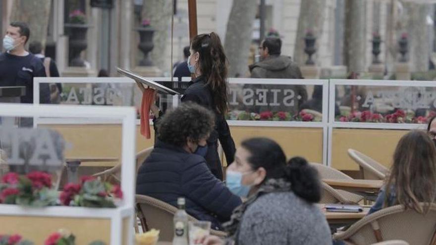 Gastronomen fordern Öffnung der Gasträume ab dem 15. März