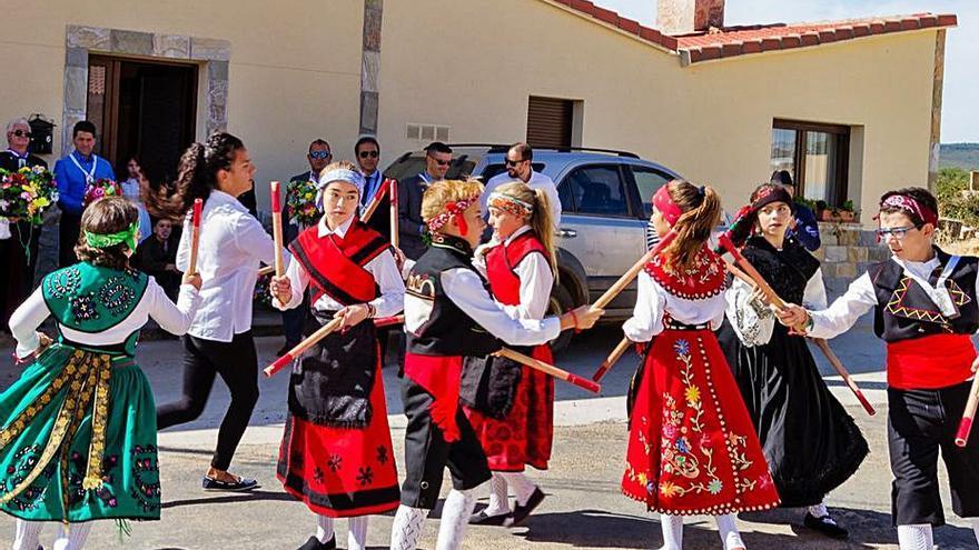 La escuela de folclore  La Folguera recuperará  las clases el 3 de octubre