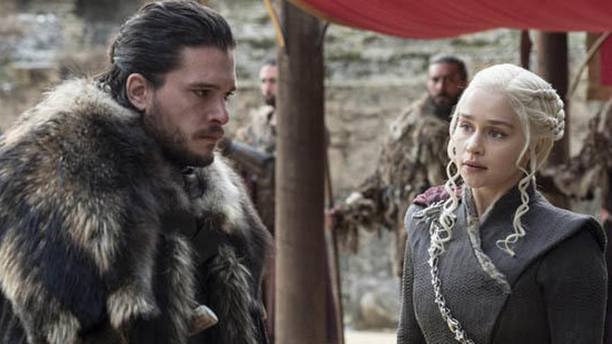 HBO treballa en tres nous projectes de ficció derivats de l'univers «Juego de Tronos»