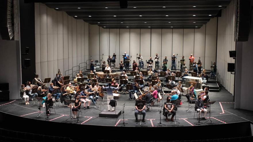 Donizzeti abre la nueva temporada de Ópera con su 'Requiem'