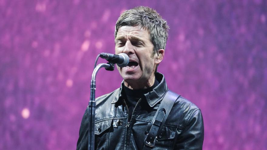 Noel Gallagher publica una canción inédita de Oasis que encontró ordenando la casa