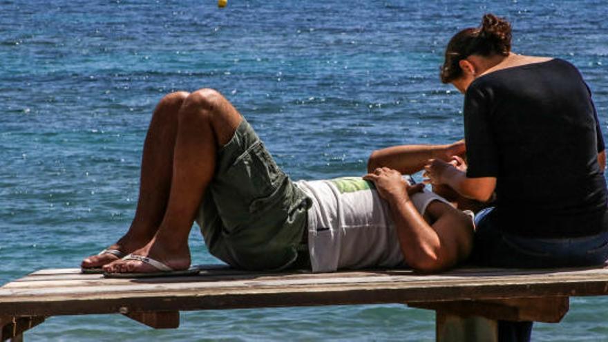 Más sífilis y gonorrea por el sexo sin protección en la costa levantina