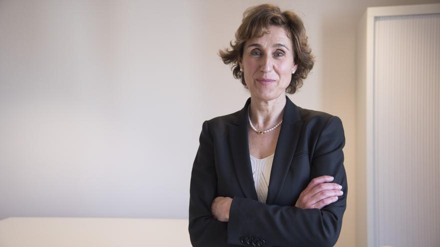 Imma Cervós és la nova gerent del Servei Català de la Salut a la Catalunya Central