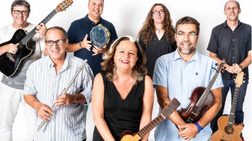El festival Cançons de la Mediterrània celebra su 35 edición con homenaje a Música Nostra