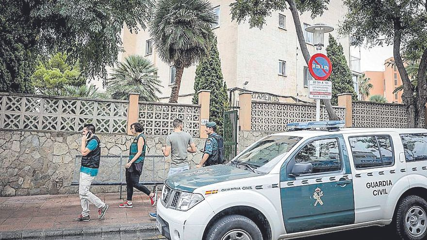 Detenidos dos jóvenes italianos por violar a una chica en Palmanova