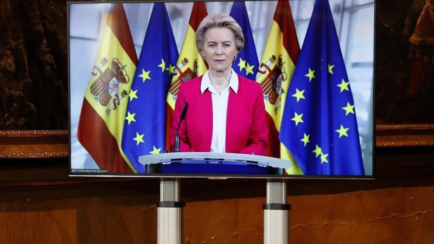 Galicia reorientó 28 millones de fondos europeos para luchar contra el Covid