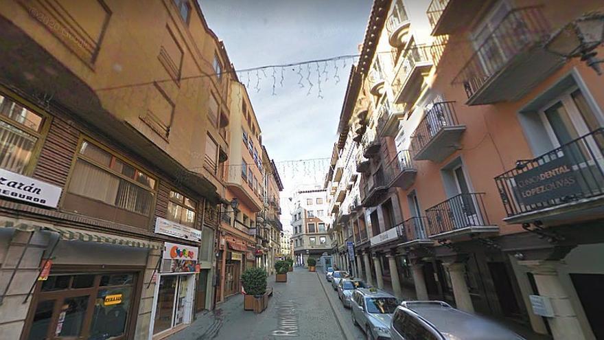 El Ayuntamiento de Teruel crea ayudas para autónomos y pymes que instalen purificadores de aire con filtros HEPA