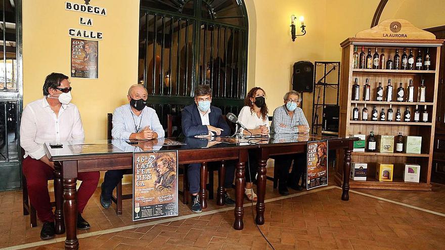 Estrella Morente encabeza el cartel de la Cata Flamenca