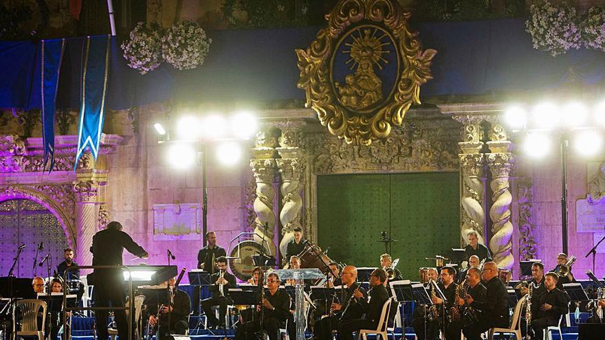 Ópera y zarzuela en honor a la Patrona de Alicante en la Alborada