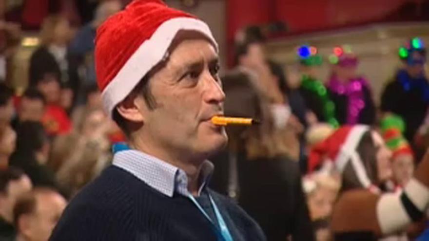 El vocabulario del sorteo extraordinario de la lotería de Navidad