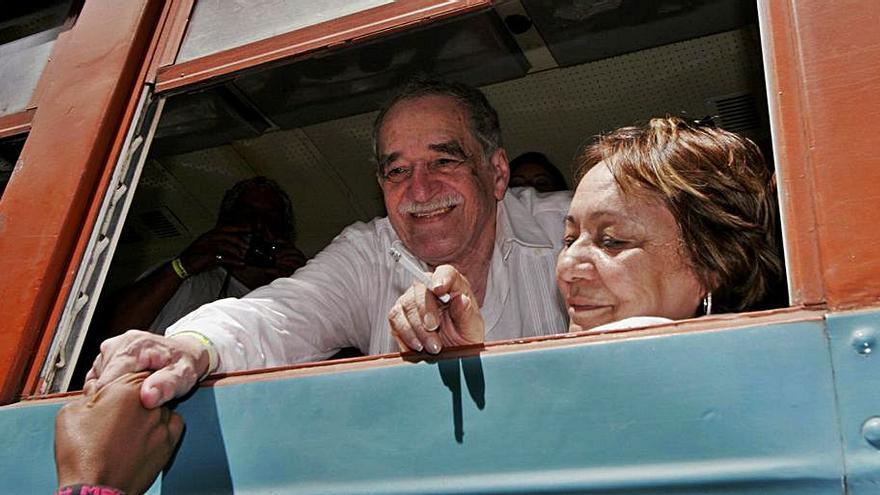 Las últimas horas de García Márquez
