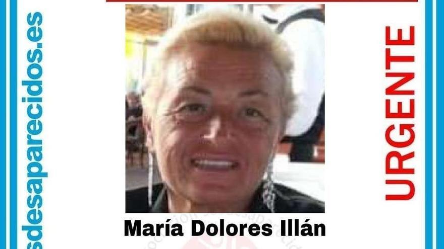 Buscan a una mujer desaparecida hace un año en Gran Canaria