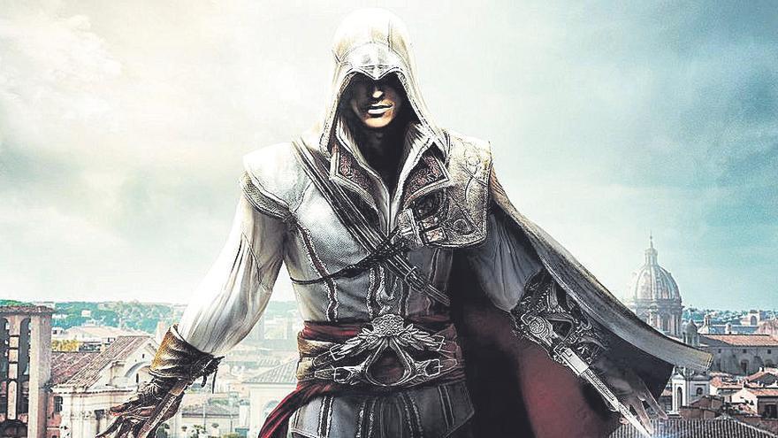 """El videojuego """"Assassin's Creed"""" se convertirá en serie para Netflix"""