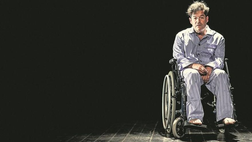 """Jorge Sanz: """"El verdadero éxito de un actor reside en perdurar en el tiempo"""""""