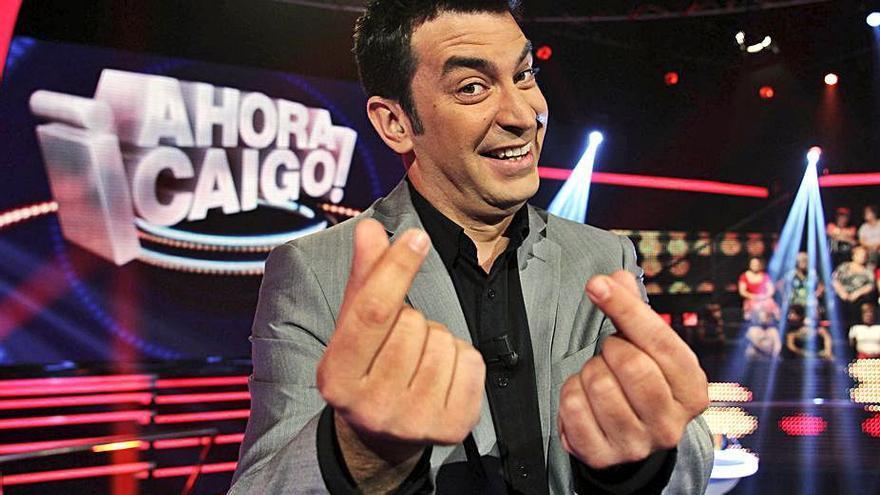 'Ahora caigo' será relevado el lunes por la serie turca 'Tierra amarga'