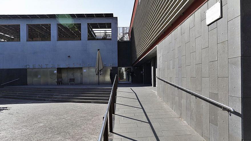 Girona haurà de pagar 34.343 euros a una veïna que va caure a Taialà