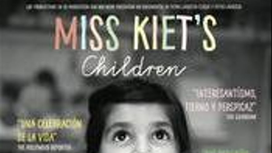 Miss Kiet's Children