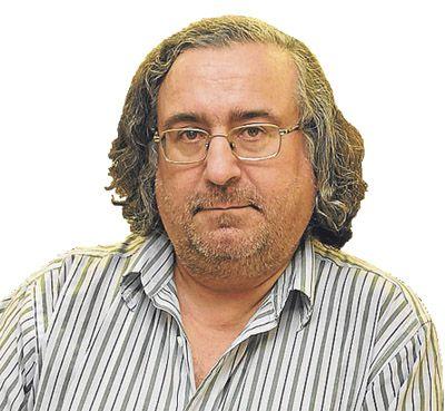 Jordi Sardans