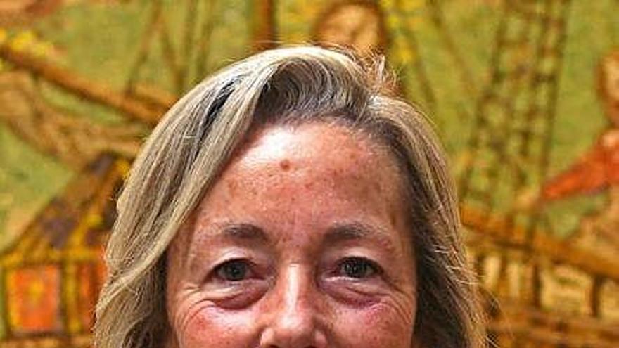 Rosa Gallego asume de nuevo la portavocía del grupo municipal del Partido Popular