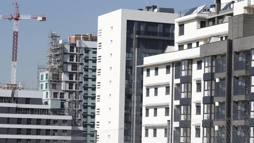 ¿Cuáles son las mejores hipotecas variables de enero 2021?