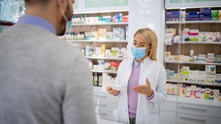 La distribución de medicamentos supera la prueba de la crisis sanitaria y se prepara para el futuro