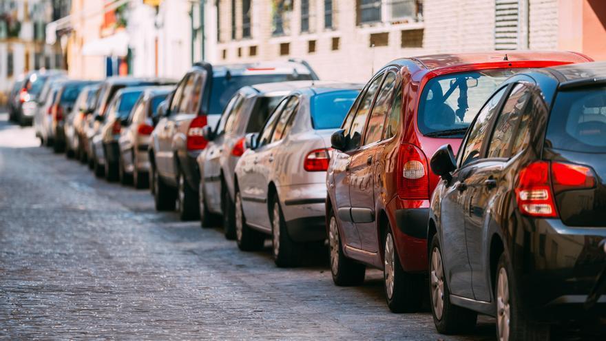 La multa que menos te esperas al aparcar el coche en la calle