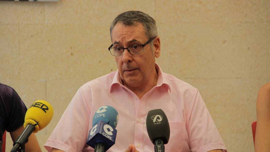 El pleno del Comité Económico y Social refrenda la propuesta de Arturo León para la presidencia
