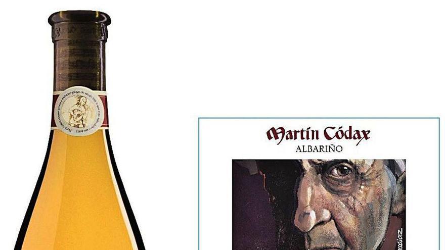 """""""Ensambleisaac"""", el homenaje de Martín Códax a Isaac Díaz Pardo a través de su mejor albariño"""
