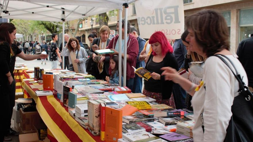 Com es viurà Sant Jordi 2021 a Catalunya?