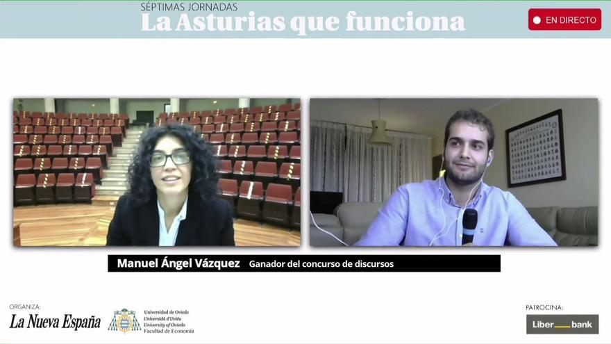 """""""La Asturias que funciona"""": el covid como oportunidad"""