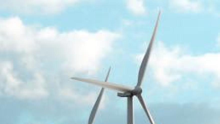 L'Alt Empordà ha rebut propostes per a onze parcs que tindrien 117 aerogeneradors
